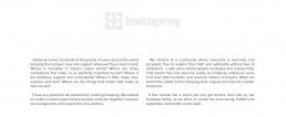InstaPray designed by LEMUN DIGITAL